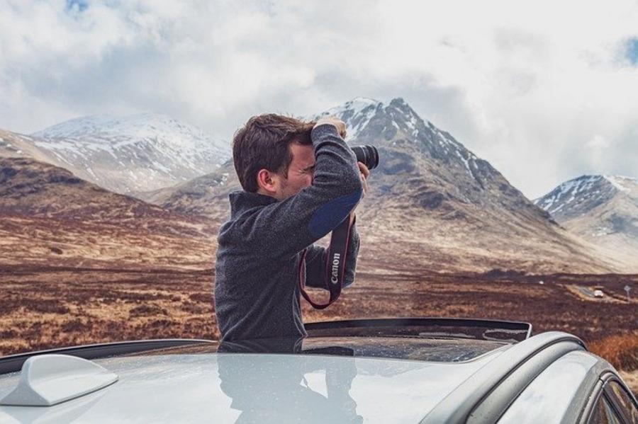 登山向けミラーレスカメラのおすすめ5選!気になる選び方は?
