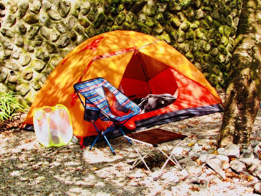 ソロキャンプの暇つぶし方法!まったり時間を過ごすおすすめアイテム!