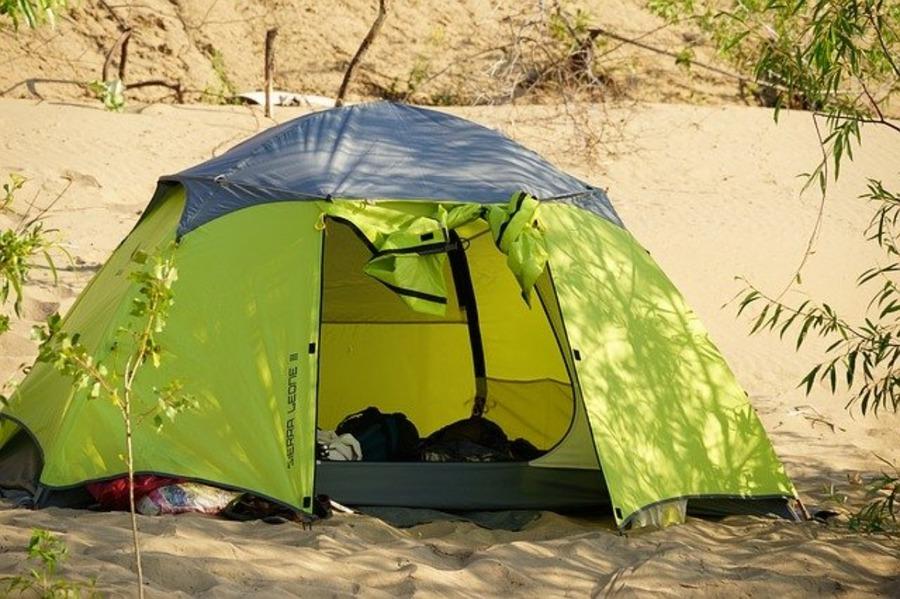 テントにおすすめのインナーマット・インナーシート特集!代用品も!