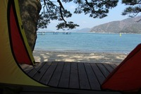 大浜崎キャンプ場の魅力に迫る!口コミやアクセス方法もチェック
