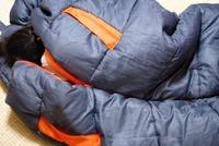 家で使用できる寝袋おすすめ7選!布団代わりに使った寝心地は?