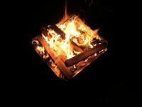 メッシュの焚き火台おすすめ10選!軽量&コンパクト!自作方法も紹介