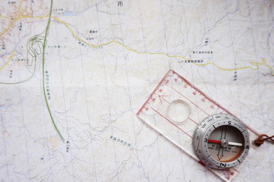 登山地図アプリのおすすめ15選!特徴の比較や選び方のポイントも!