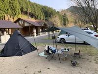 黒いテントがカッコよくておしゃれ!おすすめブランドと注意点も紹介