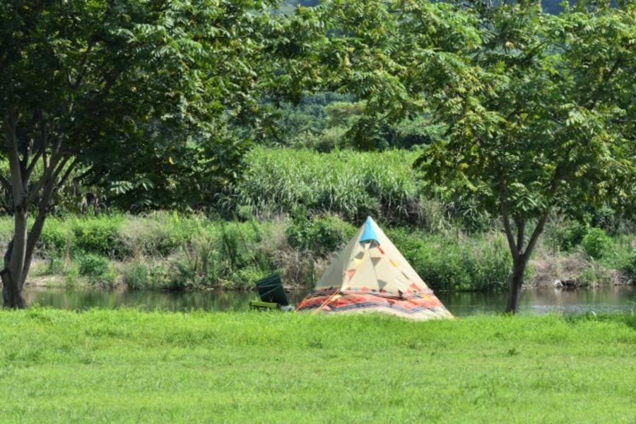 ソロキャンプの持ち物・必需品リスト11選!必要なものをチェック!