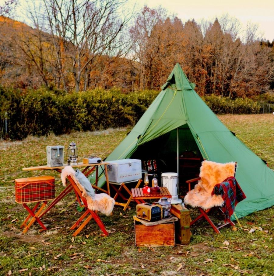 キャンプにおすすめのアルミコンテナ特集!おしゃれ&かっこいいアイテムも