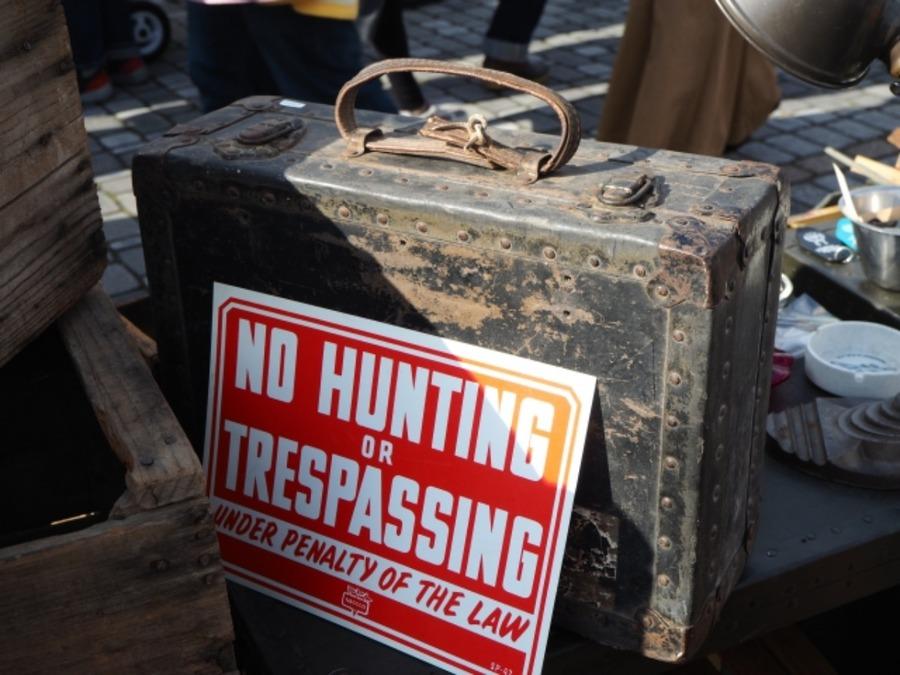 コストコのアンモボックス(弾薬箱)がキャンプに便利!炭入れとしても使える