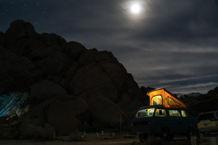 ノンスリップピローの魅力とは?キャンプや登山におすすめ!