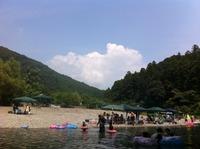 秩父で川遊びが楽しめるスポットまとめ!無料で遊べるおすすめの場所も