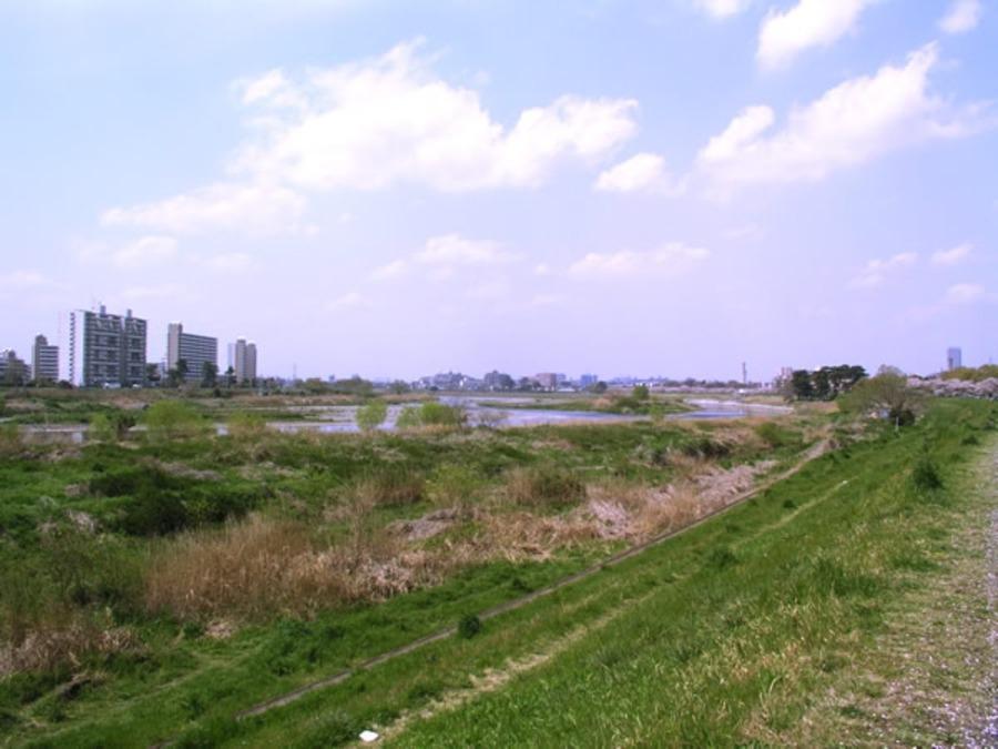 田代運動公園はキャンプができる河川敷!バーベキューや釣りも楽しめる