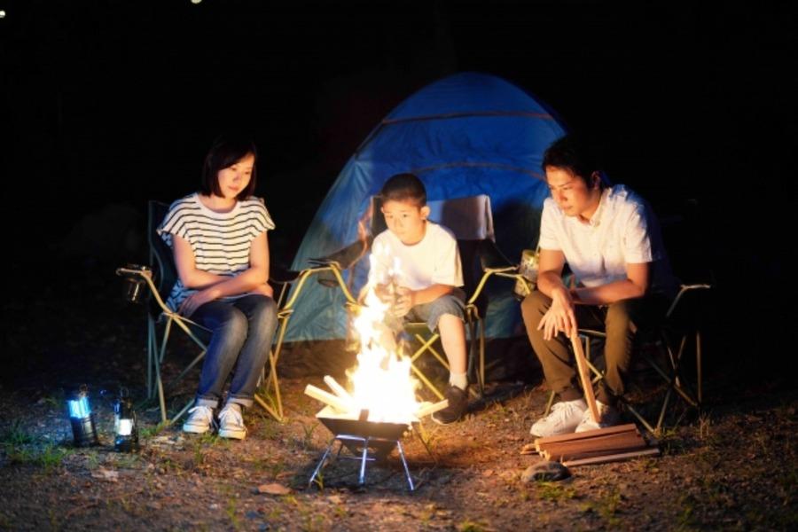 ワークマンも子供服販売開始!キャンプにおすすめのアウターやインナー紹介
