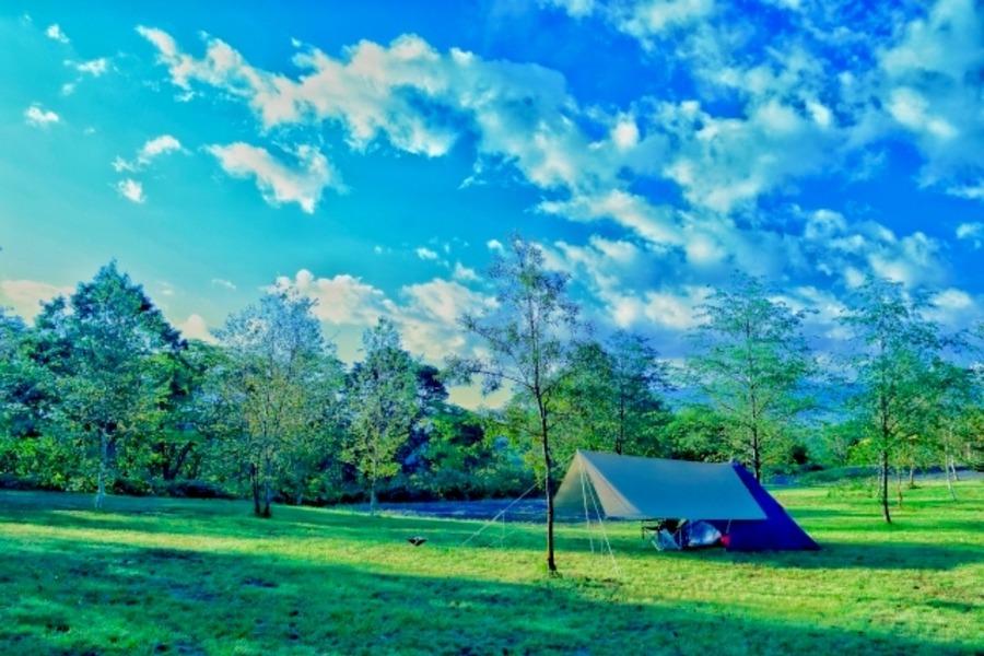利根別自然公園キャンプ場でキャンプを満喫!口コミや周辺の温泉情報も