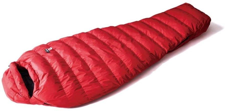 【寝袋・シュラフ】マミー型と封筒型の特徴は?おすすめアイテムも