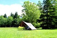 道民の森には3つのキャンプ場がある!予約するならどこがおすすめ?
