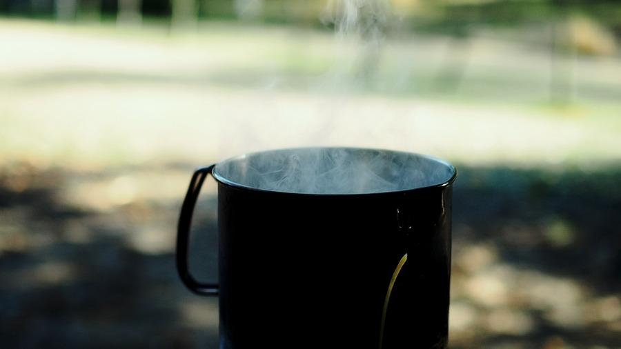 ゴートレンジのチタン製マグカップが優秀!キャンプや登山におすすめ