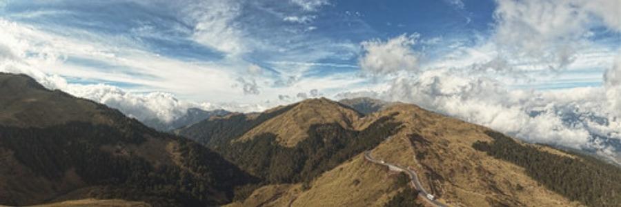 鷲別岳(室蘭岳)の登山コース・登山口は?駐車場や温泉情報も