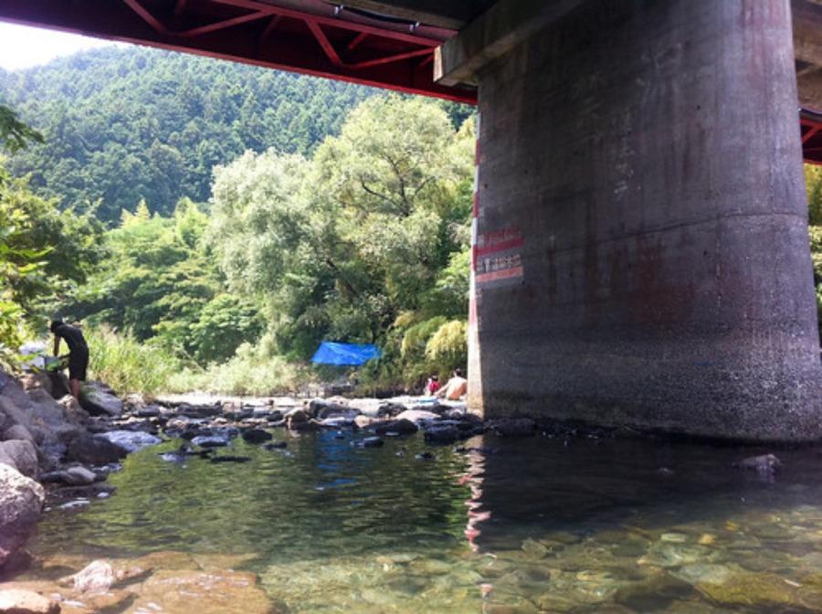鹿児島の川遊びスポットまとめ!大人も子供も楽しめる人気の場所ばかり