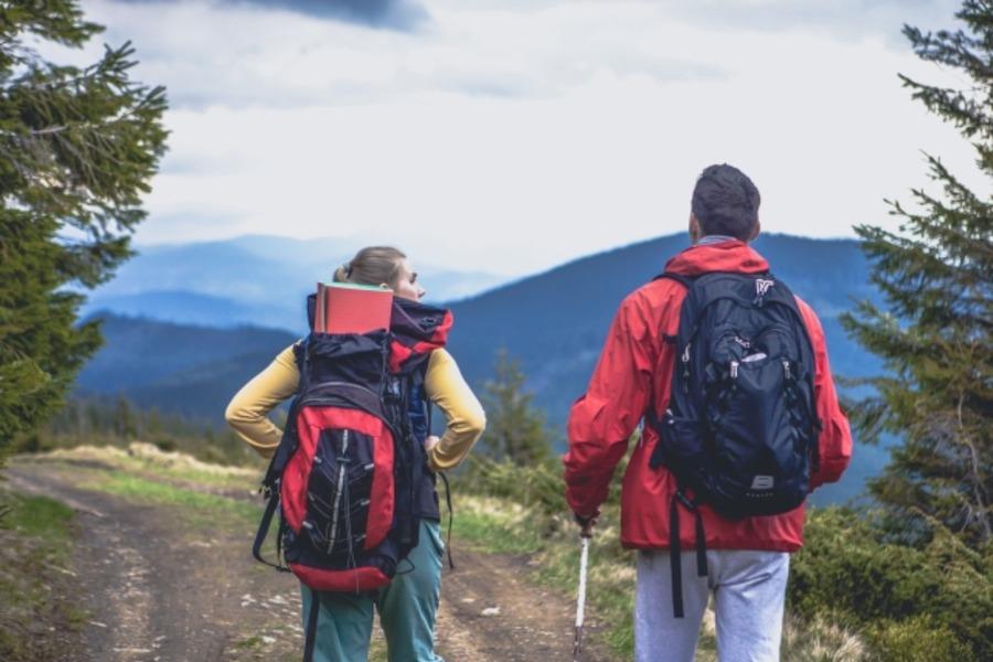 ワークマンのソフトシェルジャケットが優秀!冬登山やキャンプにおすすめ