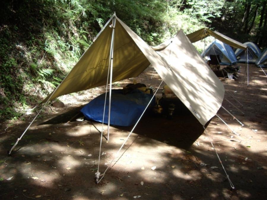 DDタープおすすめ12選!キャンプに便利な軽量アイテムをチェック