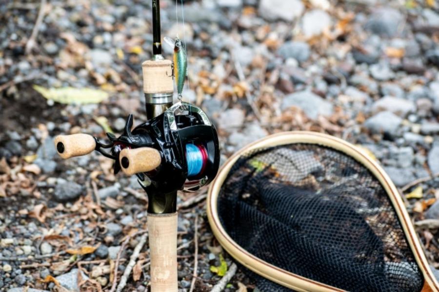 渓流釣りで最も魚が釣れやすい天気は?雨の後に釣果があがるって本当?