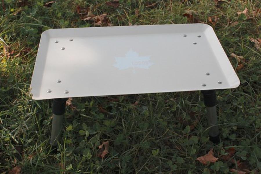 セリアのミニテーブルでキャンプを快適に!使い方やリメイク法は?