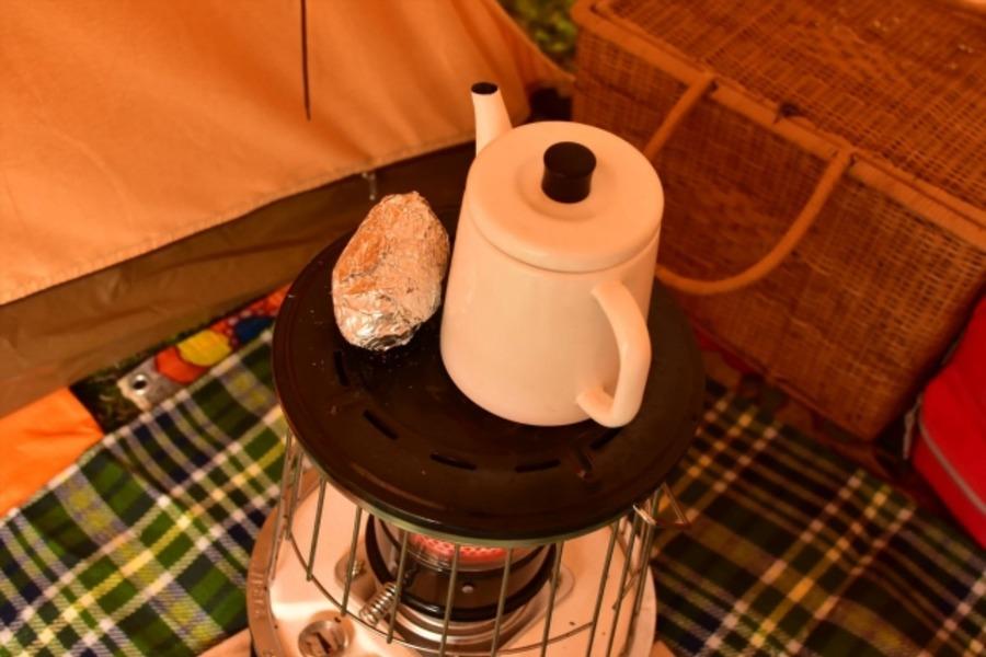 冬キャンプにおすすめの暖房器具15選!防寒グッズで寒さ対策バッチリ!