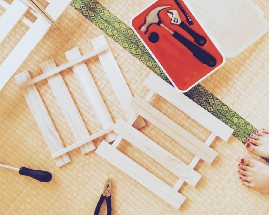 コーナンラックを自作する方法!マネしたい便利なデザインアイデア!