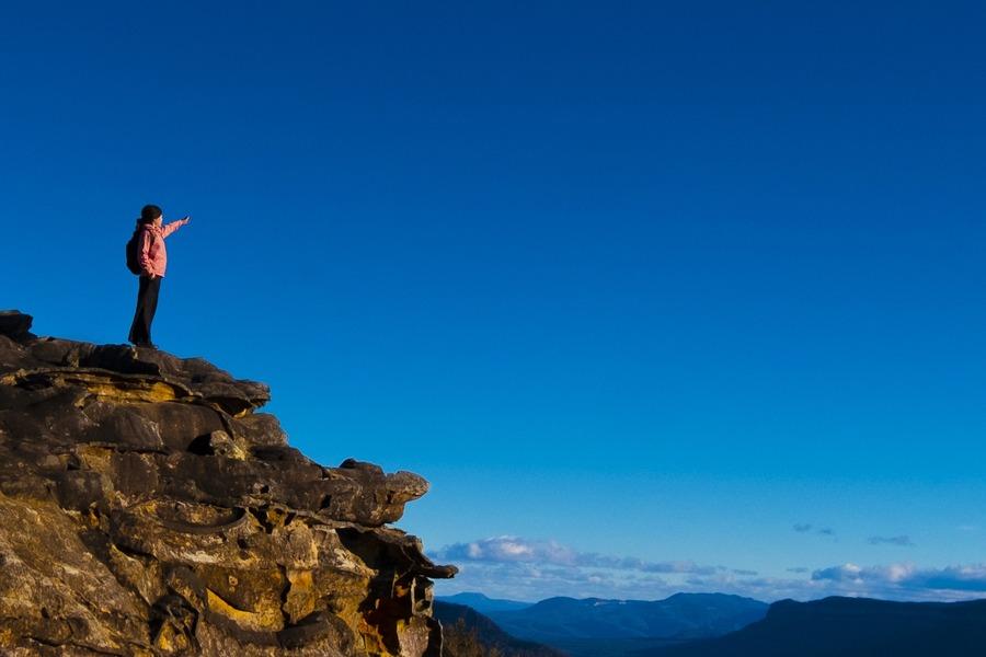 登山におすすめのベースレイヤー(肌着・下着)紹介!選び方も