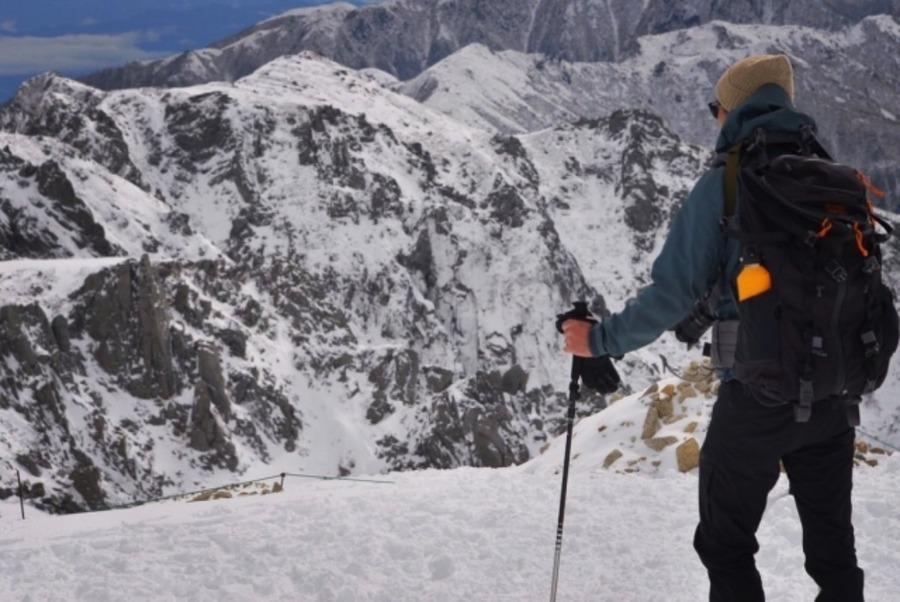 登山用語であるラッセルの意味は?雪山を安全に歩くやり方をチェック