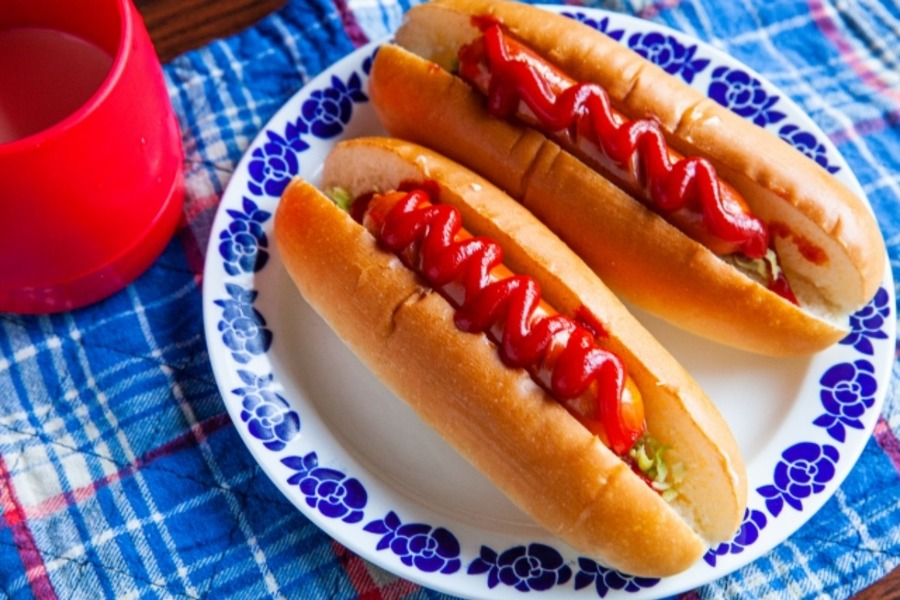 カートンドッグがキャンプの朝食におすすめ!レシピと必要アイテム!