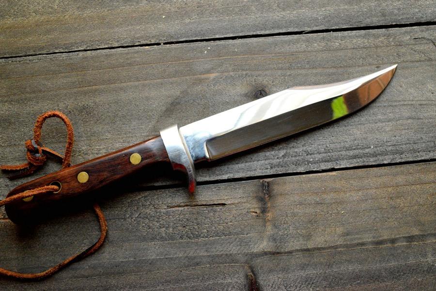 コロンビアナイフがキャンプ・サバイバルにおすすめ!人気アイテム紹介