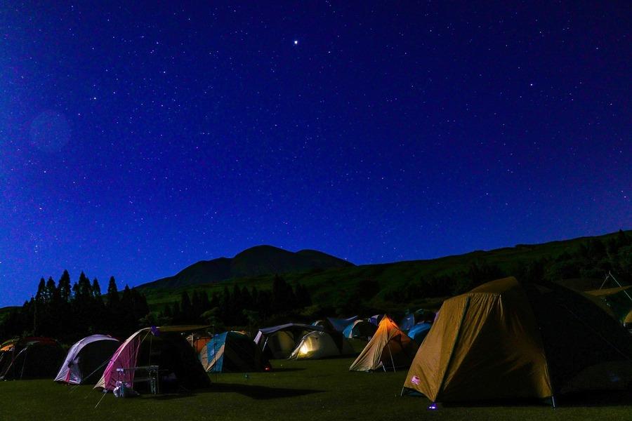 甲武信ヶ岳でテント泊を楽しもう!アクセス・登山ルートもチェック