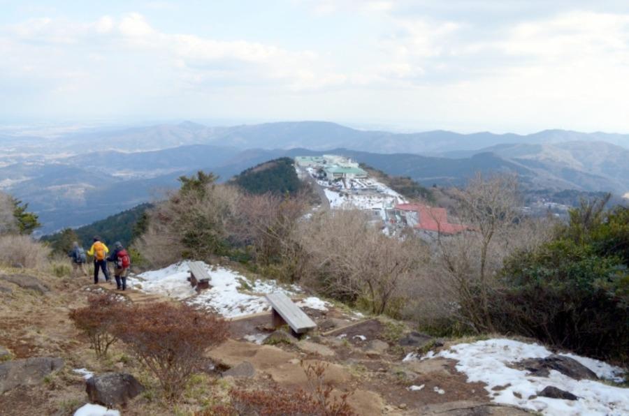 筑波山は冬でも登山・ハイキングできる!服装や装備・注意点は?