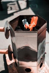 チャークロスを空き缶で簡単に作る方法!おすすめの素材は?