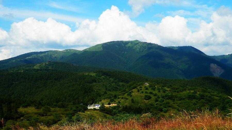 オロフレ山の登山コース・歩行時間は?綺麗な花や紅葉も楽しめる