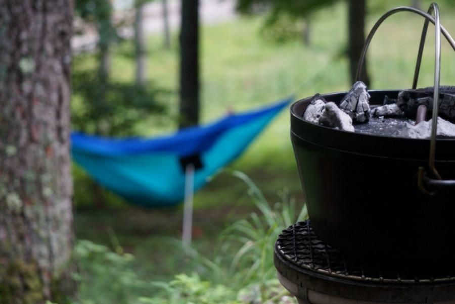 ダッチオーブンで炊き込みご飯を作ろう!キャンプ飯におすすめのレシピ紹介
