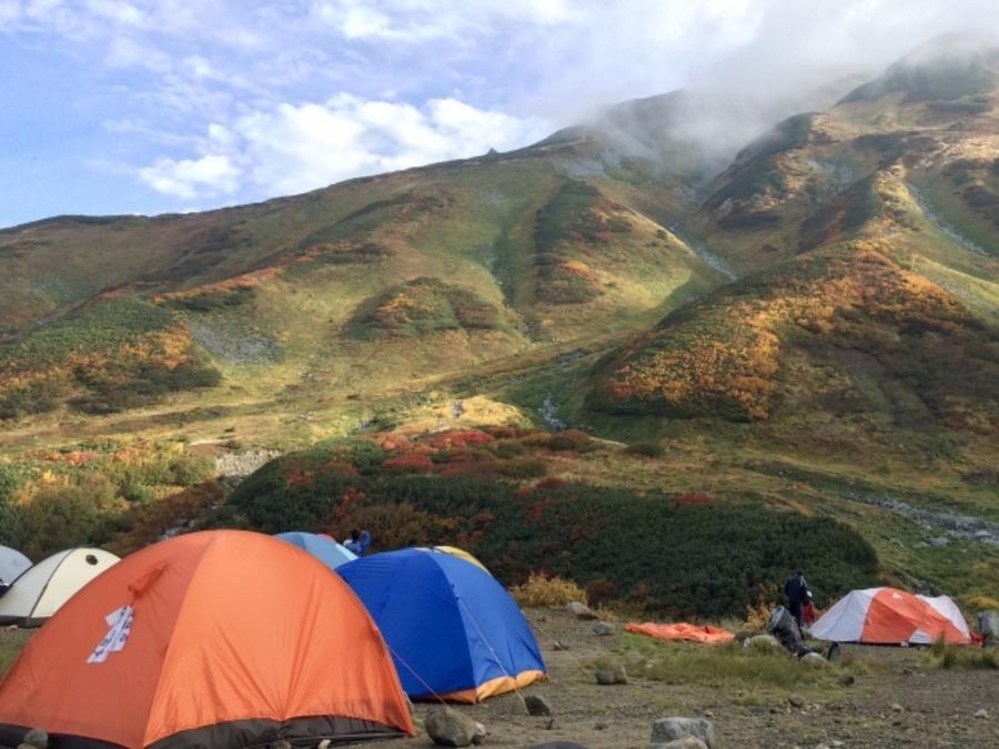 テント泊登山に必要な持ち物は?初心者におすすめのチェックリストも