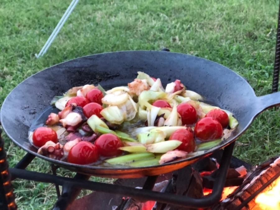 秋バーベキューにおすすめの料理3選!持っていた方が良いアイテム紹介も!