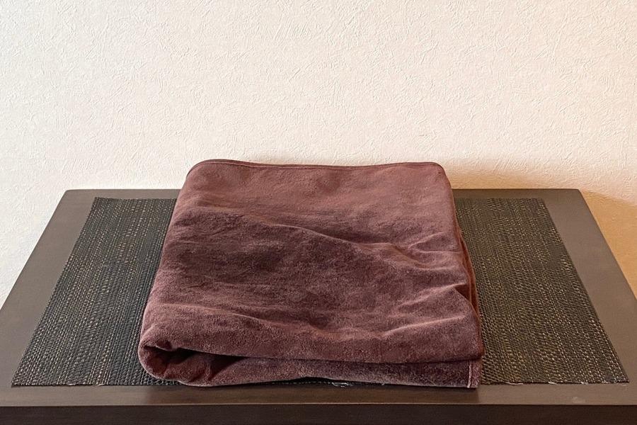 ポータブル電源と電気毛布で冬キャンプを快適に!車中泊にもおすすめ