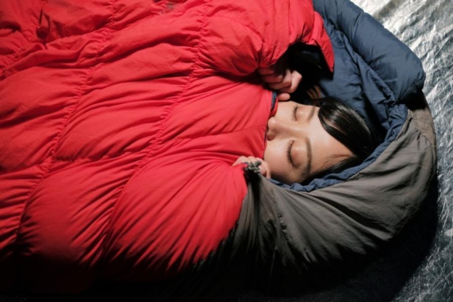 ダイソーのエアクッションは枕としても使える!アウトドア・キャンプに便利