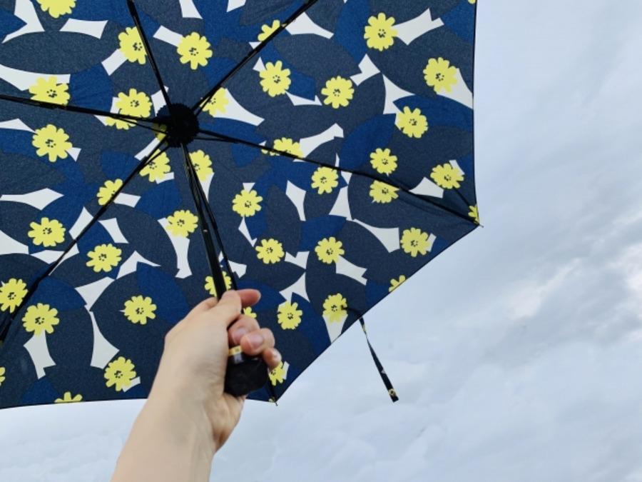 登山におすすめの折りたたみ傘紹介!軽量・丈夫な人気アイテムも