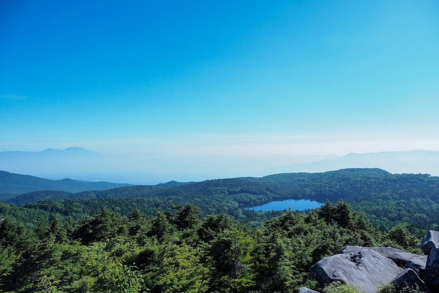 白駒池でテント泊をする魅力とは?登山ルートや混雑状況も!