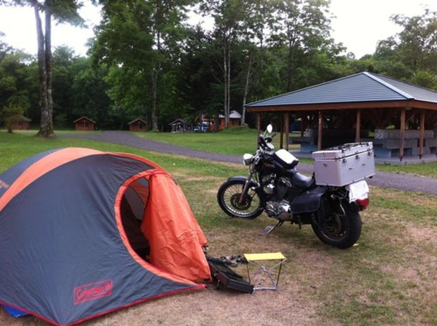 ソロキャンプが楽しすぎる人続出!一人で過ごす魅力に迫る!