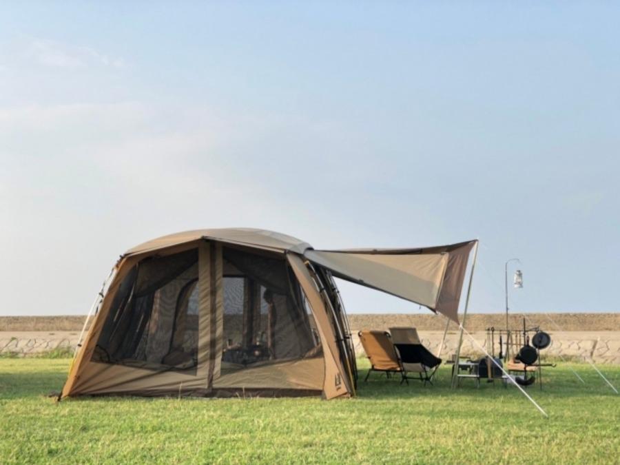 デイキャンプに必要な道具は?エリア別おすすめのキャンプ場も紹介!