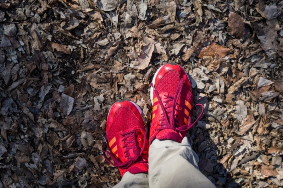 トレイルランニングシューズに防水性は必要?登山にも活用できる靴紹介