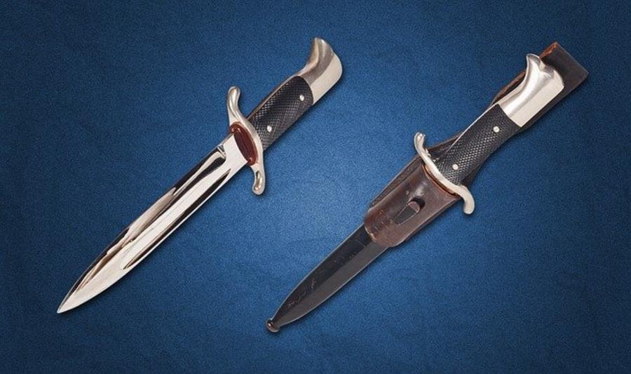 モーラナイフの黒錆加工のやり方は?メリットやデメリットもチェック