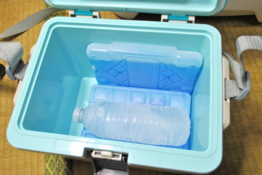 エアコンを自作してキャンプで活用!保冷剤を使った簡単な作り方は?