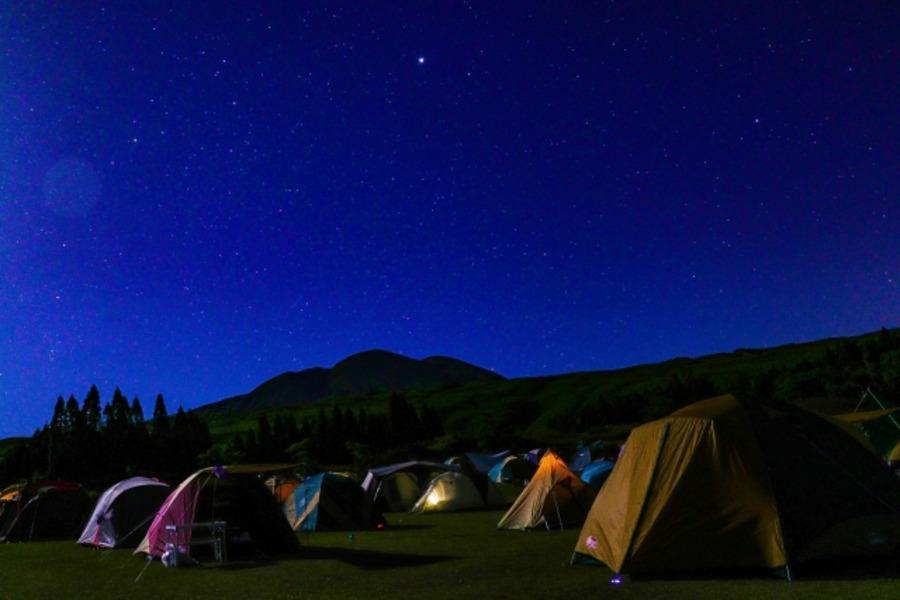 阿智村でおすすめのキャンプ場3選!日本一の綺麗な星空を満喫できる