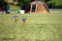 キャンプ場の種類はいくつある?違いと初心者向きのサイトを紹介!