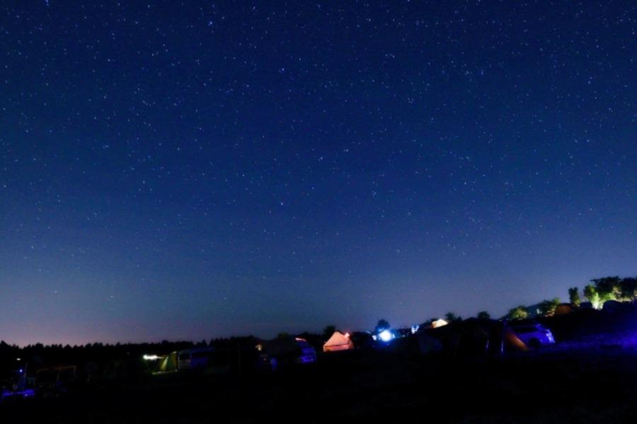 オートキャンプ銀河の詳細情報を紹介!興味をひく魅力ポイントも!